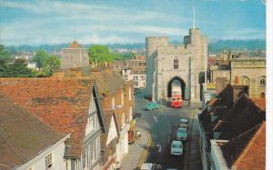 England Canterbury Westgate