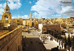 Bethlehem - City of David