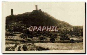 Old Postcard Hazmburg