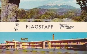 Arizona Flagstaff Trave Lodge