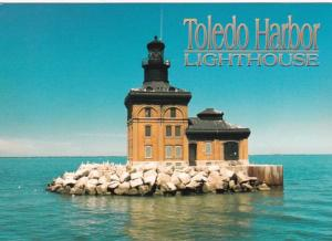 Ohio Toledo Harbor Lighthouse