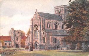 Winchester United Kingdom, Great Britain, England St Cross Hospital Wincheste...