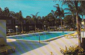 Florida New Port Richey Governors Inn With Pool