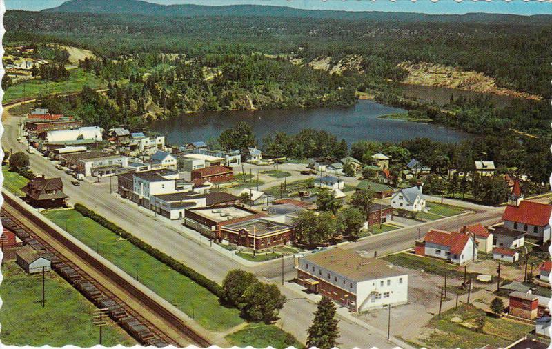 Scalloped Edges, Lake Superior Circle Route Highway 17, Shopping, Beautiful...