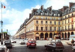 Paris et ses Merveilles - Pyramides
