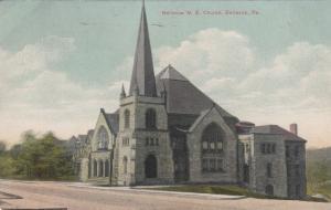 BELLEVUE , Pennsylvania , 1910 ; M.E. Church