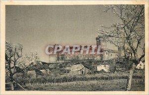 Old Postcard CHATEAU DE CASTELNAU-BETENOUX (Fondation Jean Mouliérat) Detail...