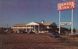 Louisiana Shreveport Ramada Inn