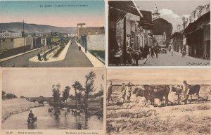 SYRIA SYRIE 61 Vintage Postcards Mostly pre-1940