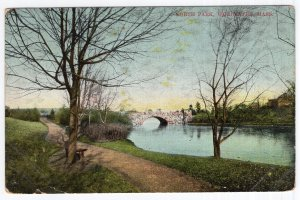 Worcester, Mass, North Park