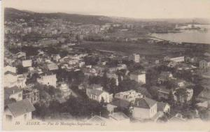 Aerial Vue de Mustapha-Superieur, Alger, Algeria 1900-10s