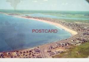 HAMPTON BEACH, ONE OF THE MOST POPULAR NORTH ATLANTIC SEACOAST RESORTS