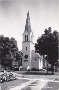 RP: St. Peter Lutheran Church, Fennimore, Wisconsin, 1950-70s