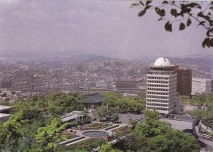 Sights of Seoul, South Korea, 50-70s