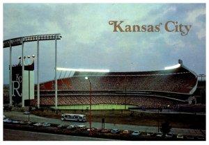 Missouri  Kansas City Stadium