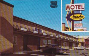 Canada Motel Attache Montreal Quebec