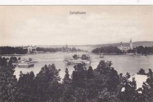 Saltsjobaden , Sweden , 00-10s