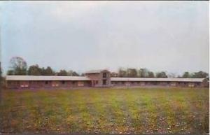OH Ravenna Eastwood Motel