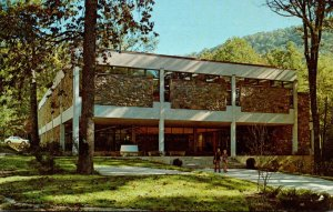 North Carolina Montreat The L Nelson Bell Library