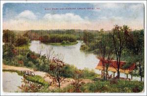 East Park & Hickory Creek, Joliet Ill