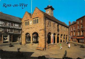 The Market Hall Ross on Wye