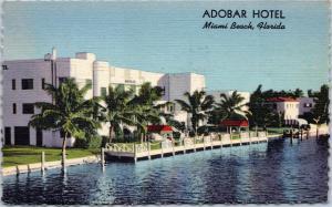 Adobar Hotel, Miami Beach Florida