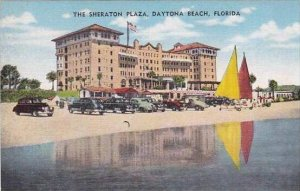 Florida Daytona Beach The Sheraton Plaza