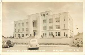 RPPC of Deschutes County Courthouse Bend Oregon OR