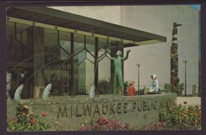 Milwaukee Public Museum,Milwaukee,WI BIN