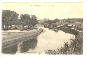Le Port Et la Rabine, Vannes (Morbihan), France, 1900-1910s