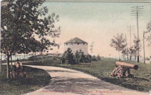 Macdonald Park , Murney Tower , KINGSTON , Ontario , Canada , 00-10s
