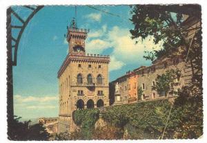 Palace, Repubblica Di San Marino, PU-1959
