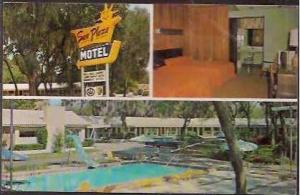 FL Silver Springs Sun PLaza Motel