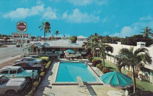 Princess Motel , WEST PALM BEACH , Florida , 50-60s