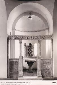 RP: Byzantine Museum, Room Transformed Into Church , 30-40s