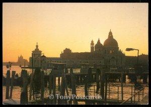 Venezia - Chiesa di S. Maria della Salute