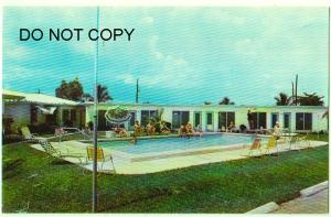 Magnolia Park Apartments-Motel, Dania Fl