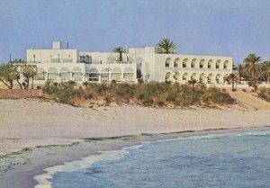 Hotel Ribat Monastir Tunisia Postcard