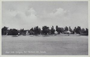 East Side Cottages, PORT MAITLAND , Ontario, Canada , 00-10s