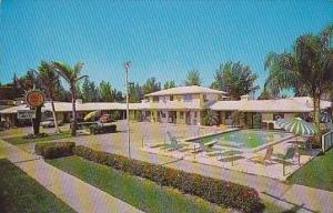 Florida Sarasota Driftwood Motel
