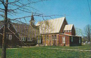 Delaware Bridgeville Saint Mary's Episcopal Church