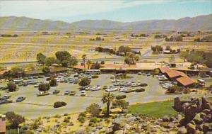 California Apple Valley The Apple Valley Inn