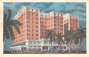 McAllister Hotel Biggest Hotel Miami FL