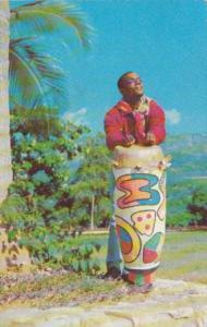 Haiti Port-au-Prince Drum's Melody
