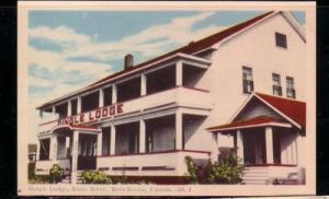 PECO Colour PC Dingle Lodge, South River, Nova Scotia
