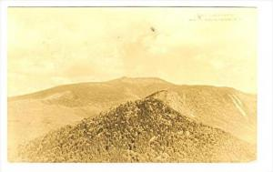 RP, Mt. Lafayette, White Mountains, New Hampshire, 20-40s