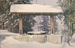 La Vielle Meule, Mont Laurier, Quebec, Canada, 1940-1960s