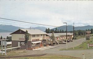 Sorrento Motel On Trans Canada No. 1, Sorrento, British Columbia, Canada, 194...