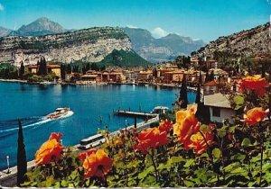 POSTAL B01444: Lago di Garda – Torbole.