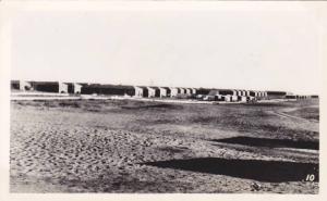 RP, Military Camp, R. C. O. C., Shilo, Manitoba, Canada, 1930-1940s (1)